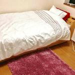 画像: 個室                             - [ 女性専用 ]今なら長期滞在で1ヶ月の家賃が無料です!!