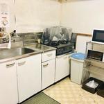 画像: キッチン                             - 白金台の安い個室