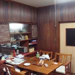 画像: リビング                             - 女性専用、2階の7.5畳洋室が即入居可能です。常磐線亀有駅から徒歩7分の静かな住宅街にある戸建て住宅。
