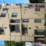 画像: 建物外観                             - 北区豊島2丁目Amulet物件