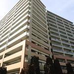 画像: 建物外観                             - 3LDKマンション貸します