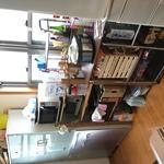 画像: キッチン                             - ◆一戸建3人シェア◇駅近6畳◆小型犬います◇