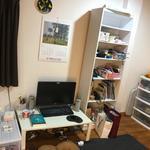Photo: Single Room                             - 【即日可】【山手線の駅まで徒歩5分】【1名募集】閑静な場所にある一軒家のシェアハウスです。