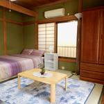 Photo: Single Room                             - Komaba Guest House, Meguro-ku