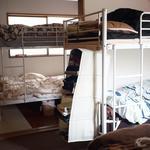 画像: ドミトリー寝室                             - 恵比寿駅・目黒駅が最寄り駅!家賃5万円台の立地条件抜群シェアハウス
