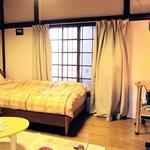 Photo: Single Room                             - Good location private room in Shirokanedai