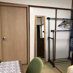 Photo: Single Room                             - Affordable private room in Shinjuku