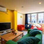 画像: リビング                             - FUKU HOUSE ~住みながら外国語が学べるシェアハウス~