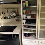 画像: キッチン                             - FUKU HOUSE ~住みながら外国語が学べるシェアハウス~
