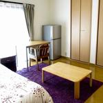 Photo: Single Room                             - Sunny private room in Shinjuku