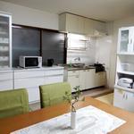 画像: キッチン                             - 浅草/蔵前、個室