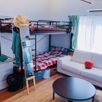 "Photo: ドミトリー寝室                             - [Shinjuku 15 minutes • 55,000 a month] Share house with ""healing"" baby (private management)"