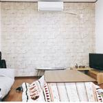 Photo: リビング                             - [Ikebukuro 10 minutes • Private room 75,000] Single, families and couples can live!