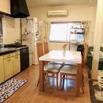 画像: キッチン                             - 東北沢、笹塚、代々木上原