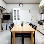 画像: ダイニング                             - 渋谷の日当たりの良い個室