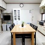 Photo: ダイニング                             - Sunny private room in Shibuya