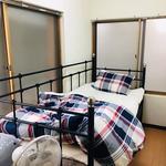 Photo: Single Room                             - 【女性専用】快速通って交通便利!★初月1万円のみ★