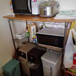 Photo: Single Room                             - Room to rent in 5 bedroom share house, Kikuna/Shin Yokohama Wi-Fi included!