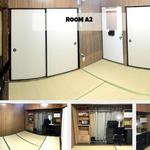 Photo: Single Room                             - Looking for Higashi-ku housemate [within 5 minutes walk from the station]