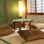 Photo: Single Room                             - 6 minute walk from Nishitanabe Station on Midosuji Line 3DK