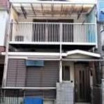 画像: 建物外観                             - 狭山市戸建 50平米