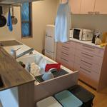画像: キッチン                             - 【高円寺】築三年の一軒家