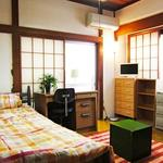 Photo: Single Room                             - Cheap private room in NAKANO area