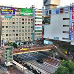 画像: 個室                             - 【津田沼駅7分】個人運営・1室丸ごと貸します。(1K)【角部屋】