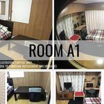 Photo: Single Room                             - Higashi-ku housemate [5 minutes walk from the subway][Wi-Fi, Fully Furnished] [No key money]