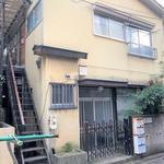 画像: 建物外観                             - JR新小岩駅まで徒歩8分!完全個室で鍵付き!各室キッチン付きのシェアハウスです!