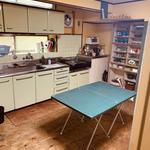 画像: キッチン                             - 有機農業をしながらシェアハウス@東彼杵