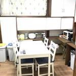 画像: キッチン                             - ☆12月より入居可能☆家具付き6畳部屋☆新宿から2駅!! 2 Stops to Shinjuku station!