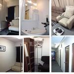 画像: リビング                             - ■六本木完全個室■地域最安47100円。4月5日空室予定。フリーレント付き