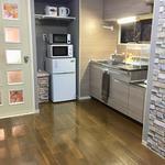画像: 個室                             - 【東新宿駅から徒歩5分!】最大6名入居可能!