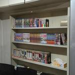 画像: 収納                             - 【nuro光!】西武新宿線 東村山駅徒歩約10分 完全個室、鍵、エアコン付!