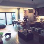 Photo: リビング                             - Designer Apartment you choose the price