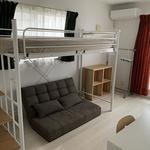 Photo: Single Room                             - <即入居可> ベランダ付部屋、全込み! JR蒲田駅南口から徒歩5分以内の築浅戸建