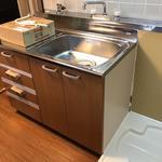画像: 個室                             - ★★★家具付き 2/1より入居可 日本橋三越前駅の広めの1DK賃貸マンションを貸します。