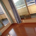 画像: 個室                             - 綾瀬駅より徒歩11分。 4万5千円光熱費1万円(6畳+1畳収納+バルコニー付き)