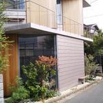 画像: 建物外観                             - 渋谷まで4分/全室鍵付き個室/新築一戸建て/デザイナーズ/家具・最新家電付き