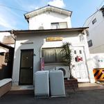 画像: 建物外観                             - 大阪安いシェアハウスHANAMIZUKI梅田難波アクセス良好!!