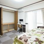 Photo: Single Room                             - A 5-minute walk from the station! !