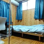 画像: 個室                             - 始発有JR内房線君津駅徒歩数分戸建シェアハウス