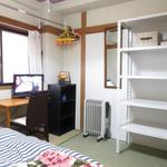Photo: Single Room                             - Well located private room in NAKANO