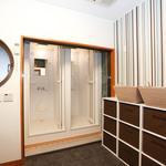 画像: シャワー                             - 【超お得!!】 大阪 茨木市で個室 格安物件! リノベーション済みの女性専用シェアハウス!