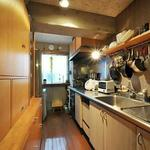 Photo: キッチン                             - Hatagaya share house (including utility costs, 7 minutes on foot)