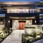 画像: 玄関                             - 3LDK 新築マンション 名桜大学通学最適