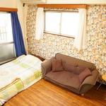 画像: 個室                             - 初期費用を抑えたい…保証人などの審査が不安…一人で住むのはちょっと寂しい…そんなあなたには、間違いなくシェアハウスがおすすめです(^^)☆