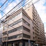 画像: 建物外観                             - 日本橋エリア「一緒にコミュニティを創る」をコンセプトにしたコワーキングスペース