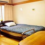 Photo: Single Room                             - About 5 minutes from Shimokitazawa share house